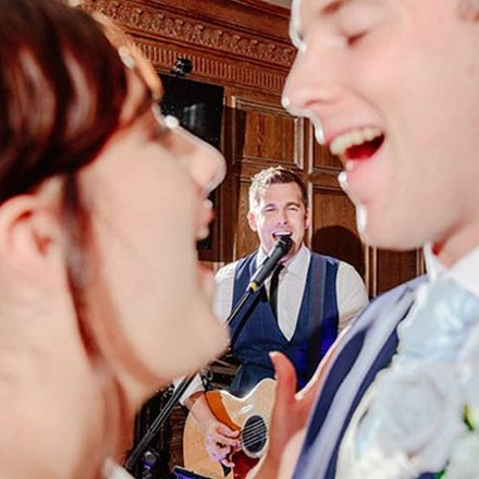 Your first dance is one of the magical moments of your wedding day and it doesn