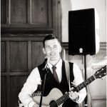 Alex Birtwell Wedding Ceremony - Acoustic Singer